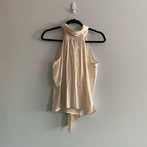 🌱3/$25🌱 Mendocino silk blouse halter top